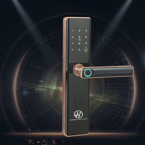 Khóa cửa vân tay Hamboo HSF002 (Wifi)